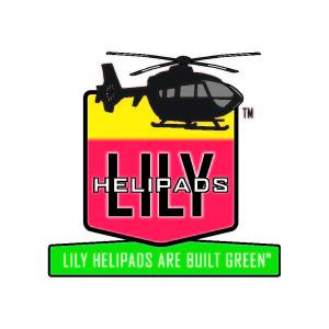Lily Helipads